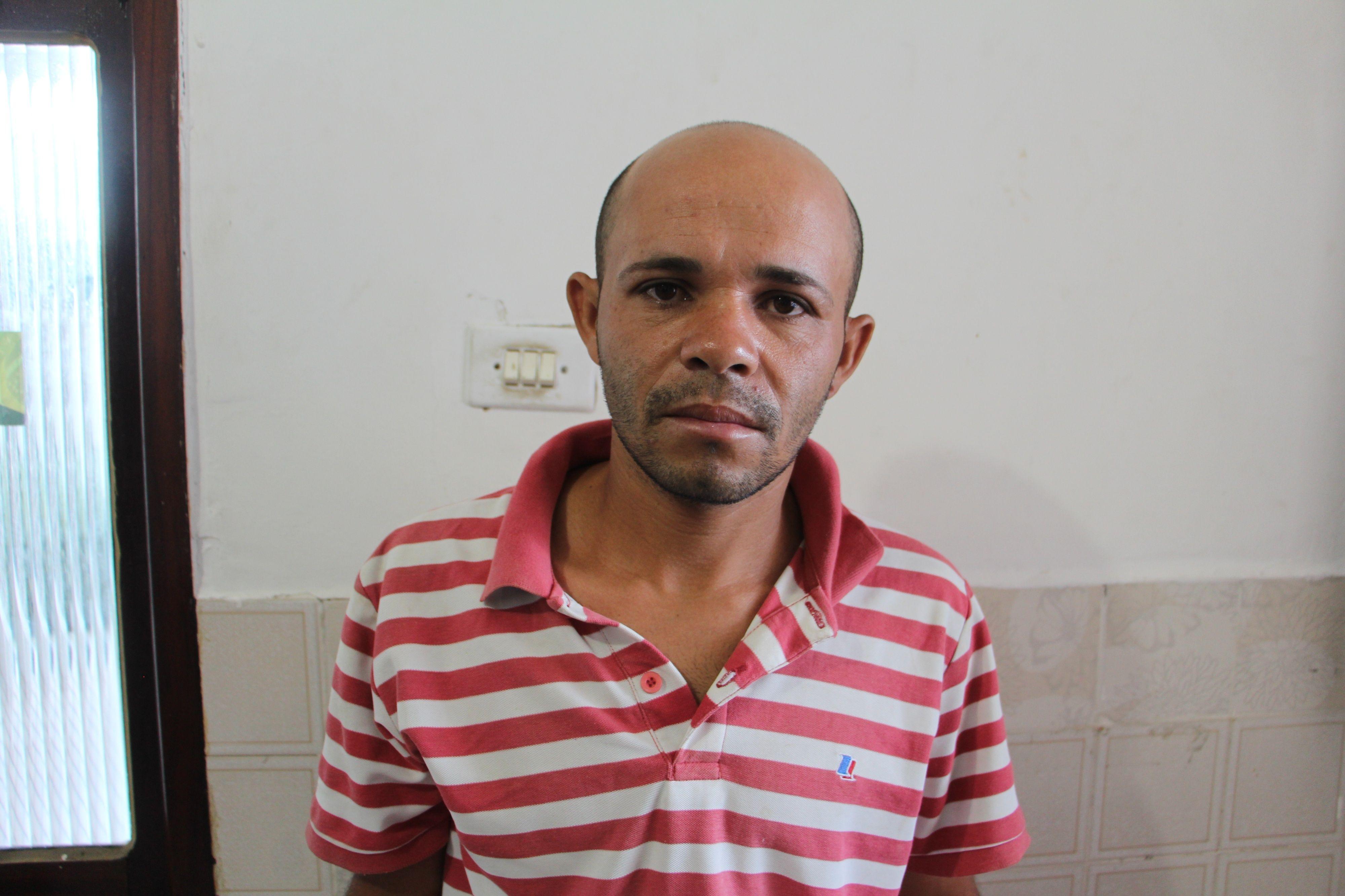 José Augusto dos Santos