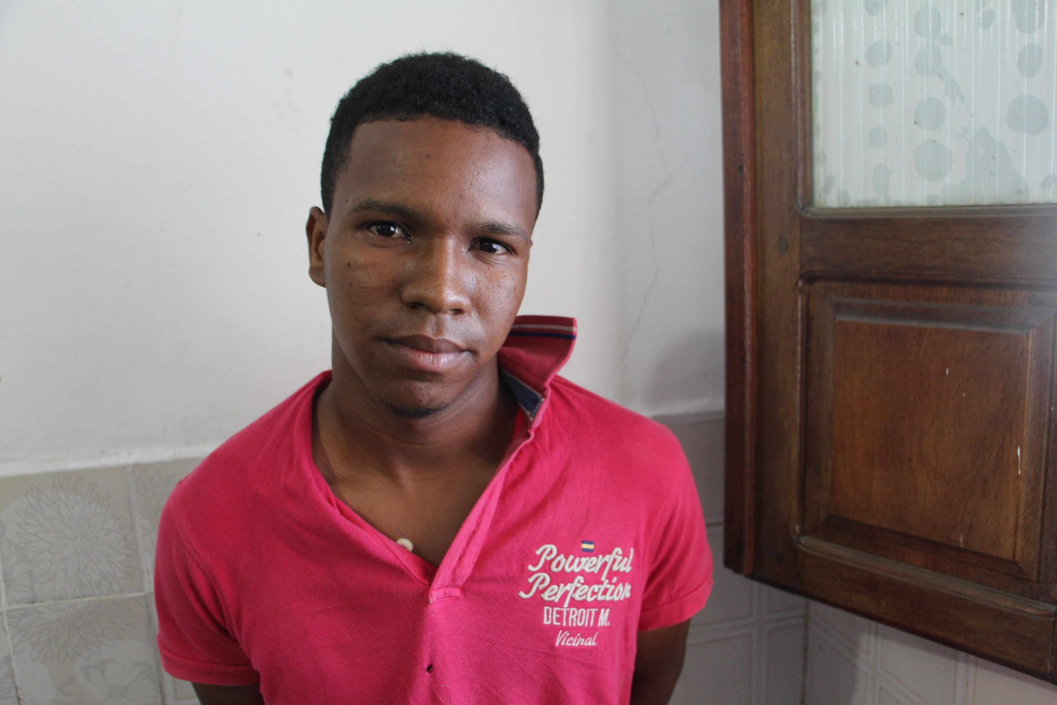 Jeferson Lima Barbosa